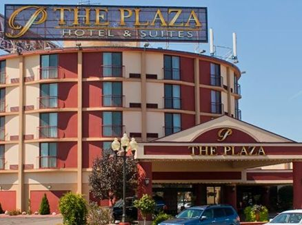 Image for The Plaza Hotel & Suites Conference Center